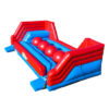 inflatable game leaps & bounds for adults and kids amusement and events