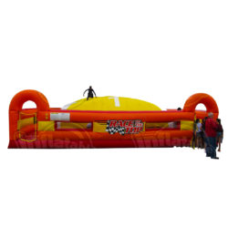 inflatable game interactive inflatable race to the top for adults and kids