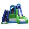Slides Jump & Slide