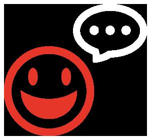 responsive icon for i2k