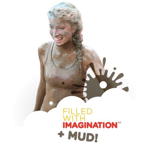 mud run participant