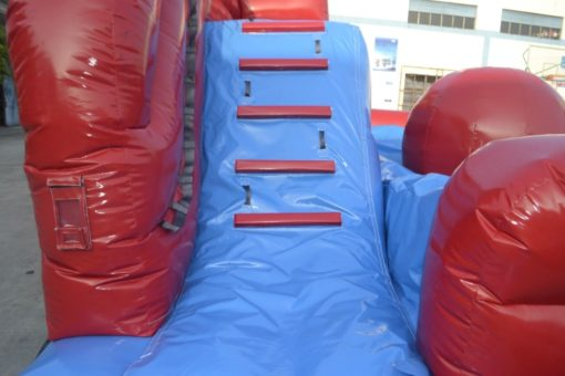 Leaps & Bounds Inflatable Obstacle Course Ladder for Course