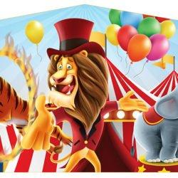Circus - Ring Leader