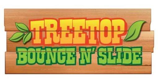 Tree Top Bounce n' House