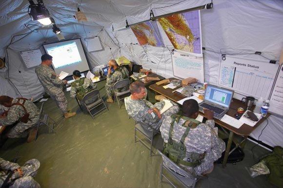 5-command-centre