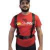 Seatbelt harness