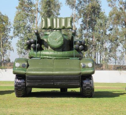 SA-19 Grison Tunguska